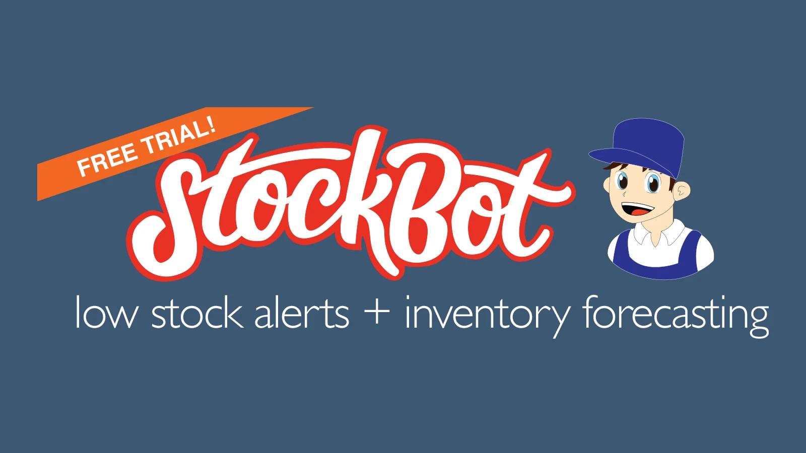 low stock alert shopify