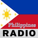 Philippines Radio Stations icon