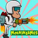 morningames.com - Logo