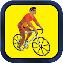 Cycling Pro 2011 icon