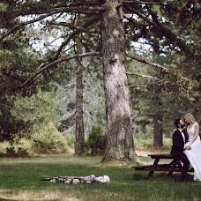 Wedding photographer Ioannis Zioris (miraze). Photo of 05.10.2017
