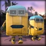 3D Paradise for Robots minions 1.0.2 Apk