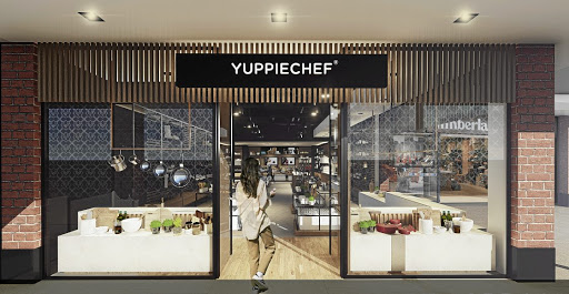 No Longer Online Only Yuppiechef Opens Its First Real Store