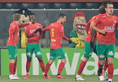 """Ostende devra faire sans plusieurs joueurs contre Courtrai suite au Covid : """"Il y a assez de qualité dans le noyau"""""""