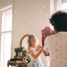 Свадебный фотограф Ольга Расцветаева (labelyphoto). Фотография от 11.07.2019