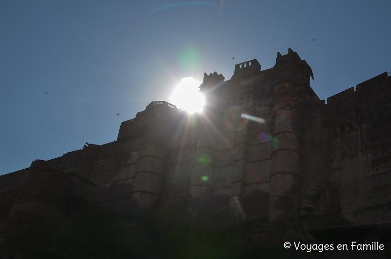 Fort Merhangarh Jodhpur