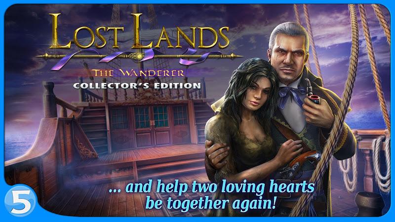 Lost Lands 4 (Full) Screenshot 9