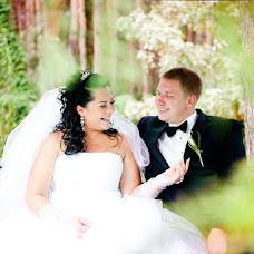 Wedding photographer Evgeniya Donchenko (abrikoska). Photo of 19.02.2013