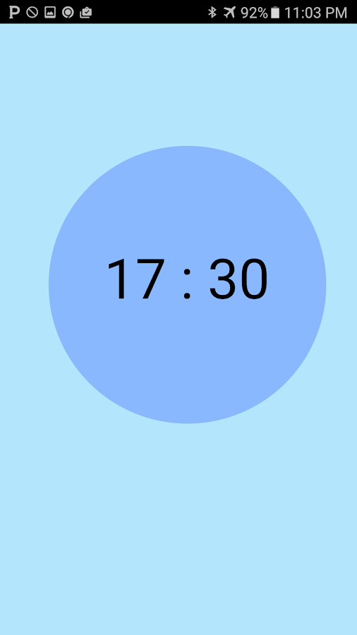 M-Goals Meditation Pro Timer- screenshot