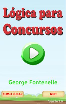 Raciocínio Lógico p/ Concurso- screenshot thumbnail