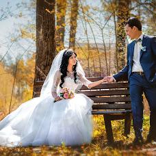 Wedding photographer Dmitriy Davydov (Davidoff). Photo of 13.06.2014