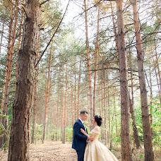 Свадебный фотограф Мария Рузина (maryselly). Фотография от 24.09.2018