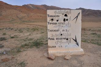 Photo: J09 : Entre Souk el Had et Tiouadou
