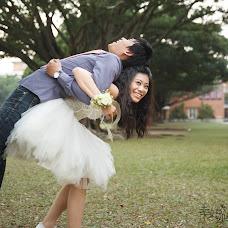 Wedding photographer Chen Dabo (dabo). Photo of 16.01.2015