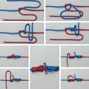 Useful Knots - náhled