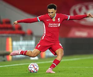 Trent Alexander-Arnold signe un contrat long terme avec Liverpool