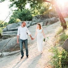 Wedding photographer Kristina Dudaeva (KristinaDx). Photo of 06.08.2018