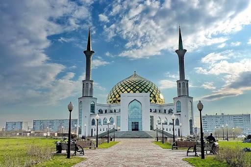 Мечеть 15