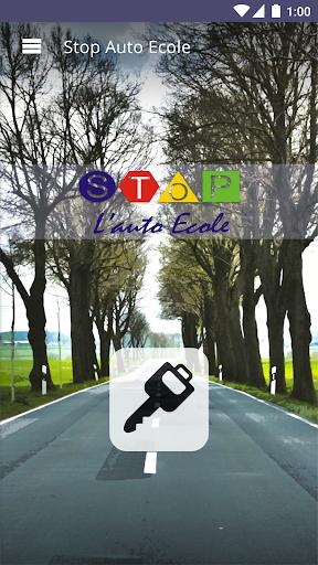 Stop Auto-Ecole