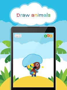 Smart Babies - Alphabet & Zoo for PC-Windows 7,8,10 and Mac apk screenshot 10