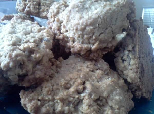 Choco Chip Oatmeal Cookies Recipe