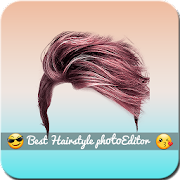 Man Hairstyle Photo Editor Pro - Apps on Google Play