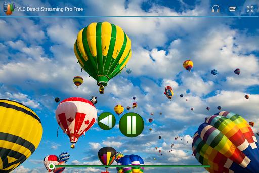 V-Direct (VLC Streaming & Remote) screenshot 9