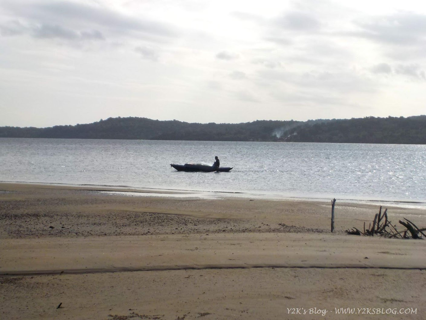 Pescatore di Port Havannah - Efate