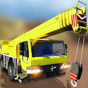Real Construction Truck Sim