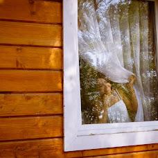 Wedding photographer Lelya Sobenina (lieka). Photo of 27.08.2016