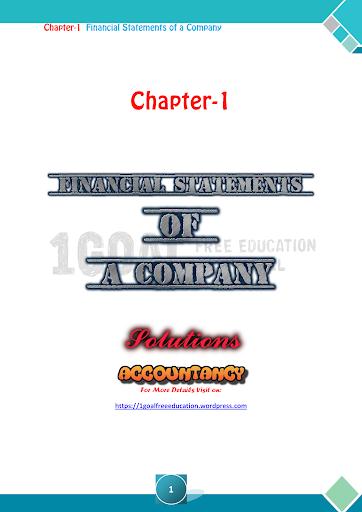 Account Class-12 Solutions (TS Grewal) Book 2 screenshots 3