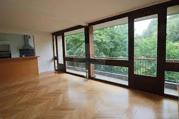 Appartement 5 pièces 87,26 m2