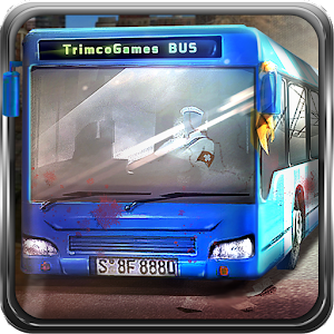 Bus Simulator 16: Zombie City for PC and MAC