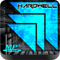 Best Dj Hardwell Music Mp3 icon