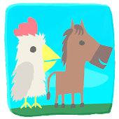 Ultimate Chicken Horse- SHIELD