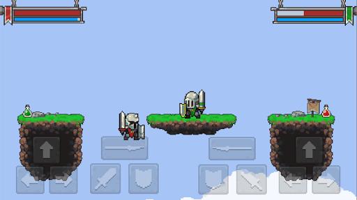 Battle Arena  {cheat hack gameplay apk mod resources generator} 4