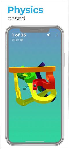 Twist Maze 3D 1.11 screenshots 1