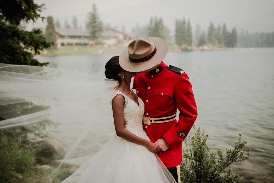 Wedding photographer Carey Nash (nash). Photo of 11.08.2018