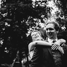 Wedding photographer Igorh Geisel (Igorh). Photo of 27.12.2017