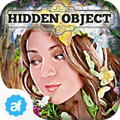 Spring Time - Hidden Object