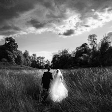Wedding photographer Matt Parry (mattparryphotog). Photo of 08.12.2014