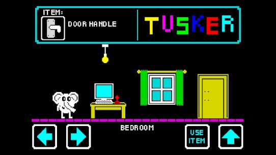 Tusker's Number Adventure – Malware Simulation 4
