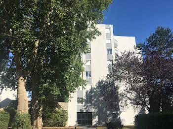 Appartement 4 pièces 79,45 m2