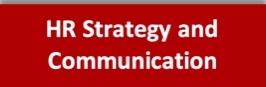 HR Strategy and Communication