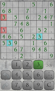 Sudoku Classic 1.0.8 Mod Android Updated 1