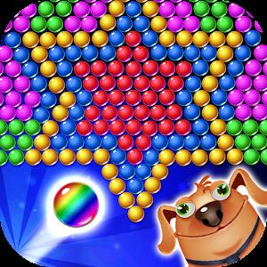 google bubble shooter games