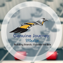 Genuine Journey Media icon