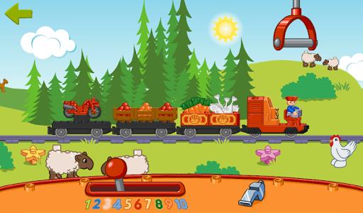 LEGO® DUPLO® Train screenshot 16