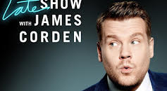 The Late Late show with James Corden (S4E75)