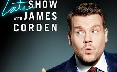 The Late Late show with James Corden (S4E82)